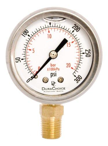 Most Popular Pressure & Vacuum Gauges