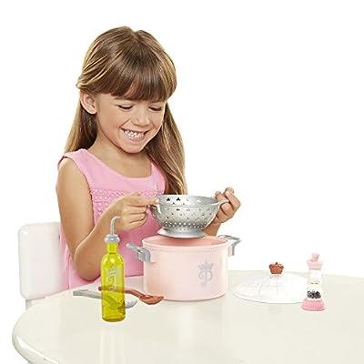 Disney Princess Style Collection Gourmet Cooking Set