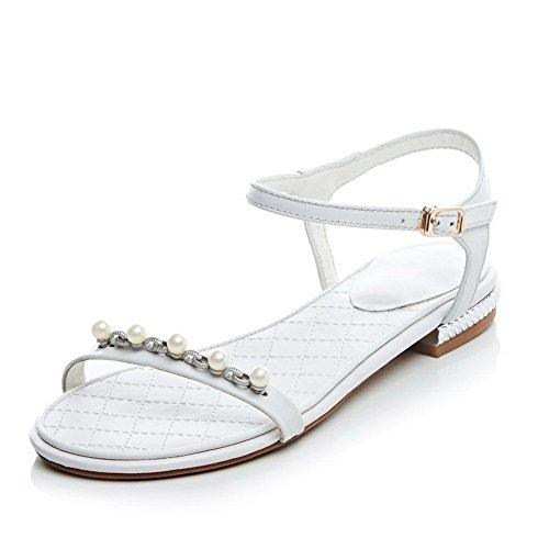 Donna Donna Sandali Balamasa Balamasa Balamasa Donna Balamasa Sandali White White Sandali White pqUnS0qA