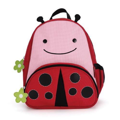 Little Kid Backpack, Ladybug