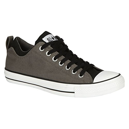 db5074f0d52 Converse Chuck Taylor All Star Dual Collar Grey Black 127933f (Mens 10  Women s 12) - Buy Online in KSA. Shoes products in Saudi Arabia. See Prices