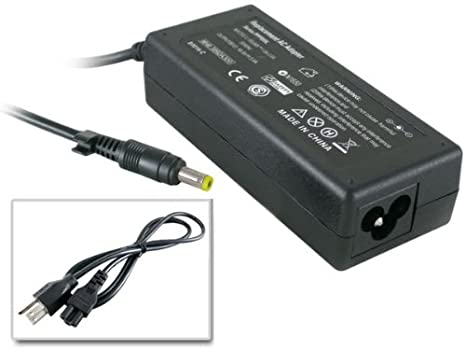 NEW Laptop AC Adapter for Hp 402018-001 Dc359a Ppp09h 380467-003 Hp-0k065b13 65w Power Adapter
