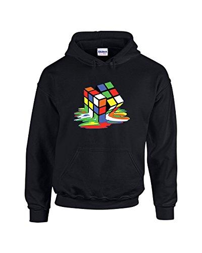 big bang theory rubiks cube - 4