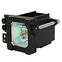 Lutema TS-CL110UAA-PI JVC Replacement DLP/LCD Projection TV Lamp (Philips Inside)
