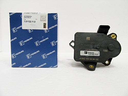 Schema Elettrico Za : Oem mercedes benz egr intake manifold valve swirl actuator import