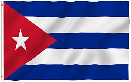 Cuba Nylon - 1