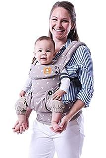 61f5eeb093f Baby Tula Explore Baby Carrier 7 – 45 lb