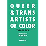 Queer & Trans Artists of Color Vol 2