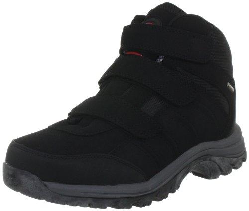 Killtec Isamu 19922-000 - Zapatillas de deporte para andar unisex Negro