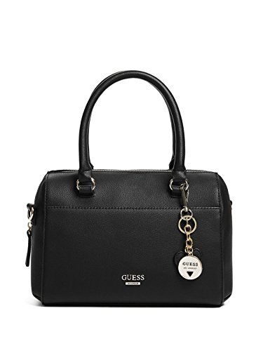 GUESS Factory Women's Juxtapose Box Satchel