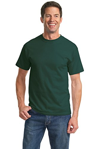 Shirt Green Company Men's Essential Treask 4dark T S40RzHwq