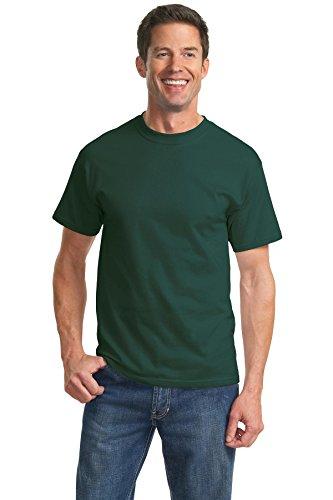 Company 4dark T Green Shirt Treask Men's Essential pxqw1O0O