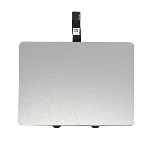 """PC-Mart. New Replacement 922-9063, 922-9525, 922-9773 Trackpad Touchpad with Cable For MacBook Pro 13"""" unibody A1278 Trackpad Touchpad (2009, 2010, 2011, 2012) 821-0831-A, 821-1254-A by pc-mart"""
