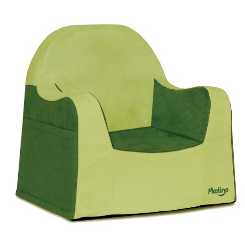 (P'kolino Little Reader - Green)
