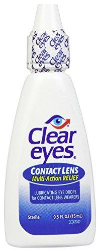 Buy thera tears contact lens comfort drops