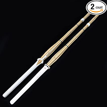 46 Inch Shinai Kendo Bamboo Sword