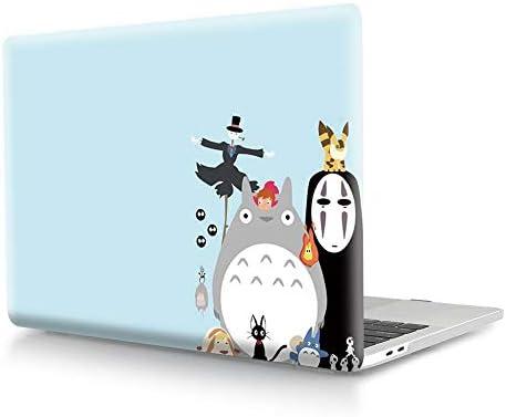 HRH Halloween Protective MacBook Release