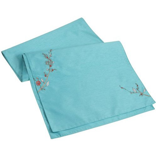 Lenox Linens Chirp Embroidered #7323 Napkin 19