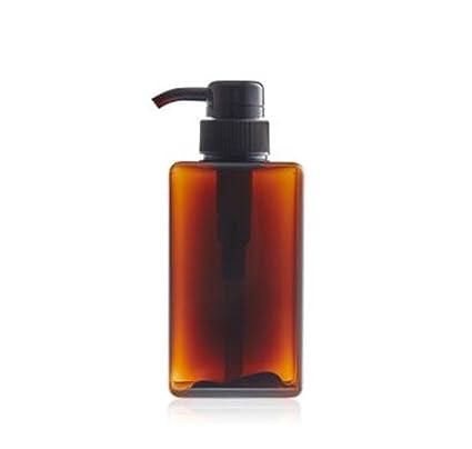 444 ml, rellenable, vacío botellas de plástico botella de