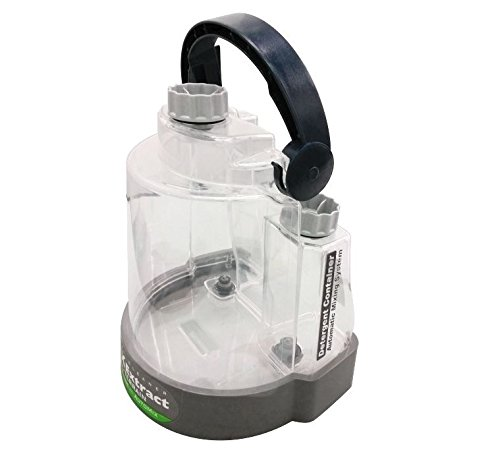 Household Supplies & Cleaning NEW New Genuine OEM Hoover V2 Dual V Steam Vac Water & Solution Tank Kit 440006633 FROM USA