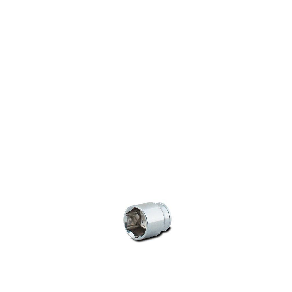 Metal Lugz 7406K8 Hex Bolt Lugz Chrome 30mm Hex Bolt Lugz
