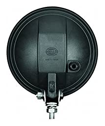 HELLA 005750952 500 Series 12V/55W Halogen Driving Lamp Kit (Fun Cubed)