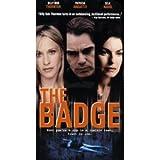 Badge [VHS]