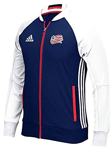New England Revolution Adidas MLS