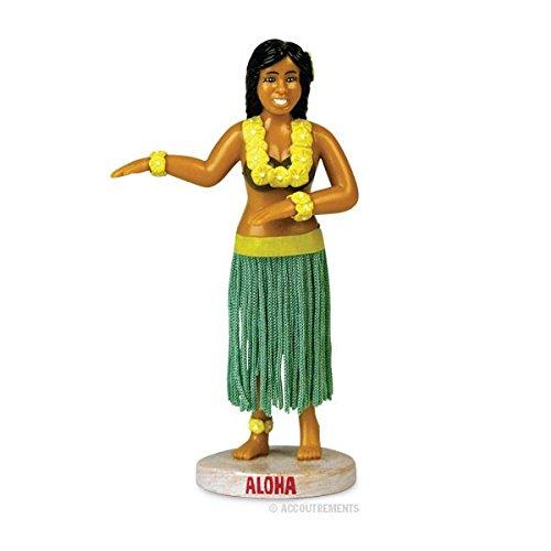 Dashboard Dancing Hula Girl (Sway Hula Girl)