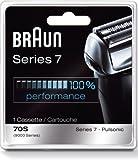 Braun Shaver Series 7 Parts - Braun Replacement Pulsonic 9000 Series Foil
