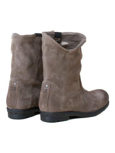Pldm Palladium Brown D'hiver Chaussures By Daine Sud rqrg5