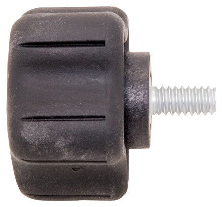 5 16 plastic knob - 8