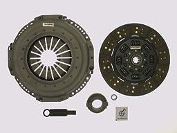 Sachs K70253-02HD New Clutch Kit