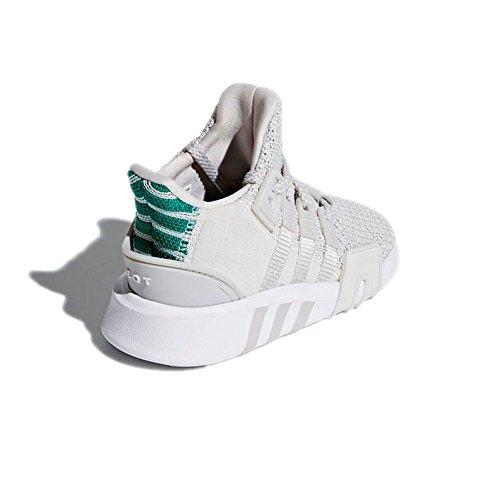 adidas EQT Bask ADV I, Zapatillas de Deporte Unisex Niños Gris (Griuno/Griuno/Versub 000)