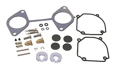 Sierra International 18-7740 Carburetor Kit Boat Engine Parts