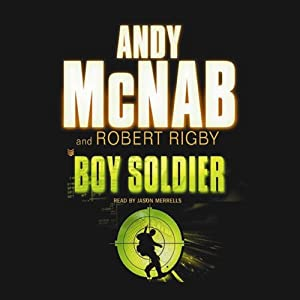 Boy Soldier Audiobook