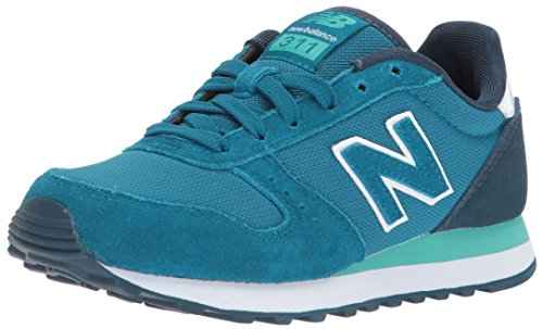 New Balance Womens 311v1 Sneaker Lake Blue / Violet