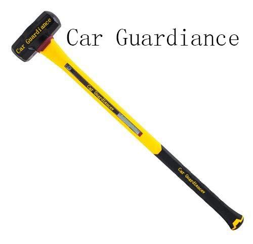 STANLEY FMHT56019 FATMAX Sledge Hammer, 10-Pound ()