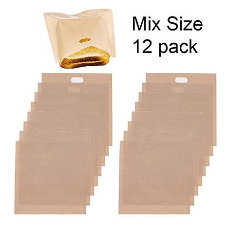 Amazon.com: KENOO - Bolsas reutilizables para tostadora ...