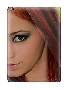 MClsYSk2466kwVjM Arielle Closeup Shot Fashion Tpu Air Case Cover For Ipad