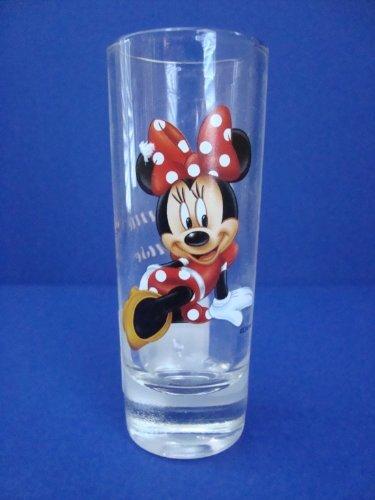 Disney Minnie Mouse Toothpick Holder/Shot Glass