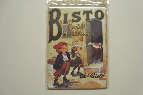 RKO BISTO GRAVY, ANUNCIO VINTAGE, cocina, Café O RESTAURANTE ...