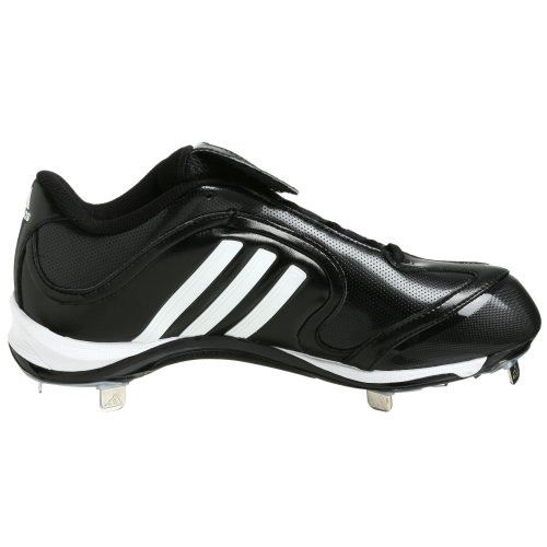 Cleat Softball Women's adidas Silver Excelsior Black Low White 6 OPcOgzpq