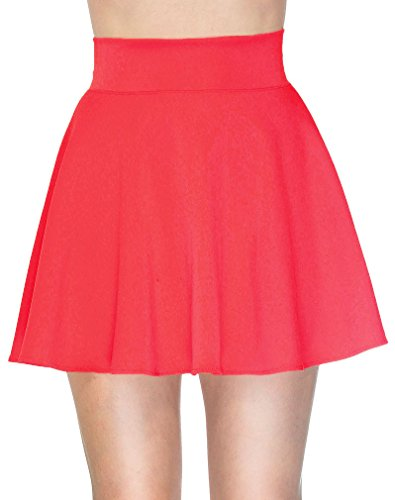 Simplicity Womens Summertime Waisted Stretchy