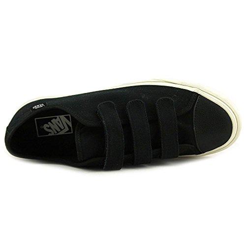 Blanc Sneakers Prison Black Vans Issue xn16wx7