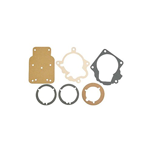 MACs Auto Parts 48-17303 Pickup Truck Transmission Gasket Set - Warner T-86 With Overdrive
