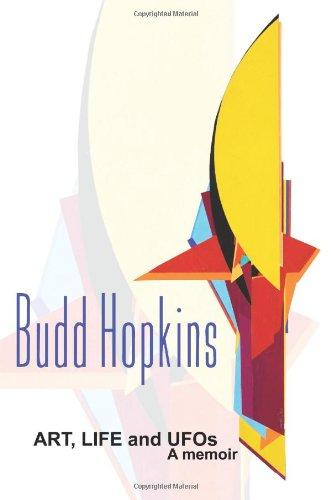 ART, LIFE and UFOs por Budd Hopkins