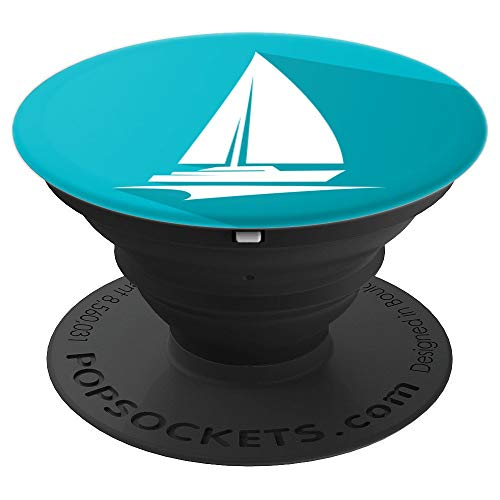 Boat Yacht Blue Motorboat captain Collapsible Pop Out for sale  Delivered anywhere in USA