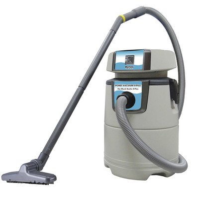 Muck Buster Pond Vacuum II Plus by Matala USA