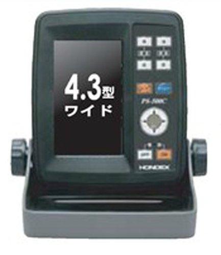 HONDEX(ホンデックス) 4.3型  PS-500C